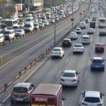 Hafta sonu bazı yollar trafiğe kapatılacak