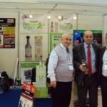 Türk Bor Teknolojisi Dünyaya açılıyor