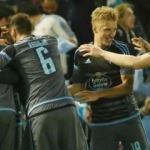 Celta Vigo bir adım önde!