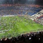 UEFA'dan Beşiktaş'a şok! Men cezası...