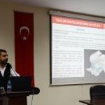 """""""Türk Bilim İnsanları Antarktika'da"""" konferansı"""
