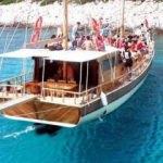 Gezi tekneleriyle ilgili önemli düzenleme