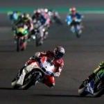 MotoGP'de heyecan Fransa'da sürecek