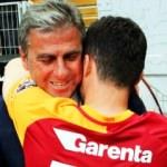 Osmanlı maçı öncesi transfer pazarlığı!