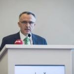 Bakan Naci Ağbal'dan yapılandırma açıklaması