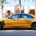 Dubai'de trafik cezaları böyle ödeniyor