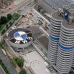 BMW fabrikalarında üretim krizi yaşanıyor