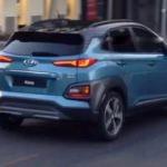 Hyundai Kona böyle görüntülendi!
