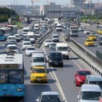 İstanbul'da bazı yollar trafiğe kapatılacak!