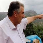 Şenobalı Korucu, Ayrdoğan Aydın'ı anlattı