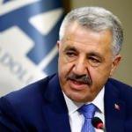 Arslan:Karayolu taşımacılığında bürokrasi azalacak