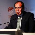 Demirören: Türkiye için büyük bir onurdur