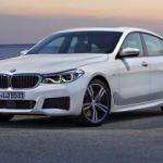 BMW 6 Serisi GT'nin fotoğrafları yayınlandı!