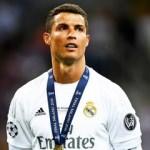 Ronaldo'dan 'Come to Beşiktaş'a videolu cevap