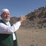 Efendimiz: Zırhını giyen peygamber geri dönmez