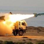 İran'dan misilleme: Füze ile vurdular!