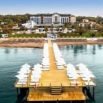 Otellere yüzde 20 bayram zammı
