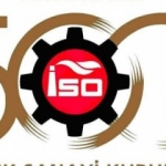 Türkiye'nin Makinecileri İSO 500 listesinde