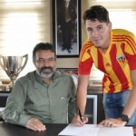 Kayserispor transfere doymuyor!