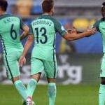 Bruma'dan müthiş bir gol daha!