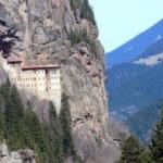 Trabzon'da oteller bayram için doldu