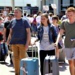 Tatil uzarsa 2 milyon kişi bekleniyor