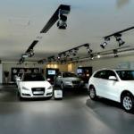 Otomobil pazarı yüzde 9.6 daraldı