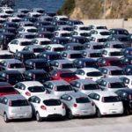 Avrupa otomobil pazarı ilk yarıda büyüdü