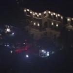 ABD'de bomba alarmı! Binlerce kişi tahliye edildi