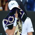 Wimbledon'da bir sürpriz daha! Veda etti