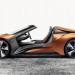 BMW i8 nasıl olacak özellikleri? Türkiye fiyatı kaç TL?