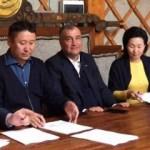 Yıldız Holding'ten Moğolistan hamlesi