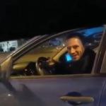 200 km ile giden Tofaş'a yetişemeyen Mercedesli