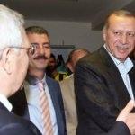 Erdoğan'dan F.Bahçeli yıldıza kilo uyarısı!