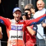 Avusturya'da kazanan Dovizioso!