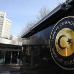 Türkiye'den Afrin diplomasisi: 6 ülke...