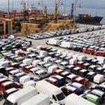 Otomotiv ihracatı Ağustos ayında yüzde 9,4 arttı