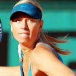 ABD Açık'tan Sharapova'ya özel davet