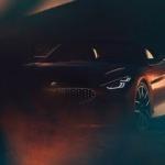 Yeni BMW Z4 kendini gösterdi