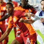 Fernando'ya Beşiktaş maçı için özel görev!
