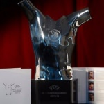 İşte UEFA yılın oyuncusu ödülü için 3 finalist!