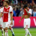 Hollanda futbolu çöküşe geçti!