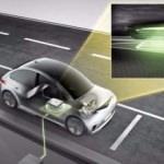 Elektrikli araçlara kablosuz şarj sistemi