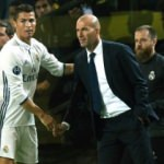 Zidane'dan Ronaldo açıklaması! 'Takımı onsuz...'