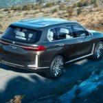 BMW X7 iPerformance ortaya çıktı!