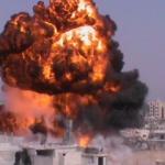 Rusya'dan şok saldırı! Onlarca sivil öldü