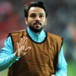 Volkan Şen transferi resmen açıklandı!