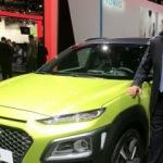 Hyundai 3 yeni model için düğmeye bastı