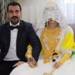 Yok böyle düğün! 15 kilo altın, 1 milyon lira