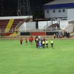 Kayseri Erciyesspor maddi imkansızlıklardan dolayı maça çıkmadı